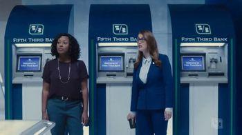 Fifth Third Bank TV Spot, 'Digging for Debit Cards?' - Thumbnail 4