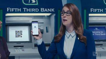 Fifth Third Bank TV Spot, 'Digging for Debit Cards?' - Thumbnail 6