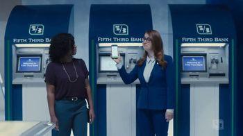 Fifth Third Bank TV Spot, 'Digging for Debit Cards?' - Thumbnail 7