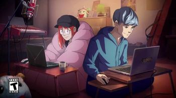 League of Legends TV Spot, 'LilyPichu & sleightlymusical: Duo'