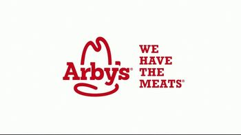 Arby's Core Sandwiches TV Spot, 'Looks Are Everything' Ft. H. Jon Benjamin - Thumbnail 10
