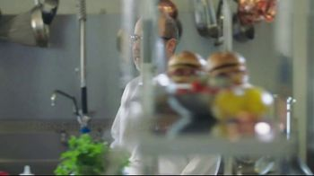 Arby's Core Sandwiches TV Spot, 'Looks Are Everything' Ft. H. Jon Benjamin - Thumbnail 2