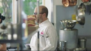 Arby's Core Sandwiches TV Spot, 'Looks Are Everything' Ft. H. Jon Benjamin - Thumbnail 3