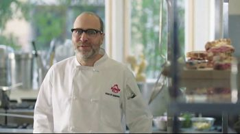 Arby's Core Sandwiches TV Spot, 'Looks Are Everything' Ft. H. Jon Benjamin - Thumbnail 4