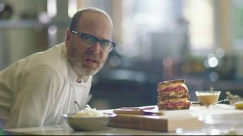 Arby's Core Sandwiches TV Spot, 'Looks Are Everything' Ft. H. Jon Benjamin - Thumbnail 7