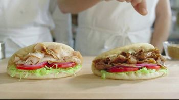 Arby's Core Sandwiches TV Spot, 'Looks Are Everything' Ft. H. Jon Benjamin - Thumbnail 8