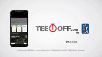 TeeOff.com TV Spot, 'Exclusive Deal Time' - Thumbnail 10