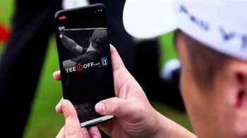 TeeOff.com TV Spot, 'Exclusive Deal Time' - Thumbnail 5