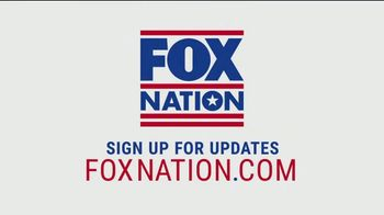 Fox Nation TV Spot, 'The Place for Us' - Thumbnail 6