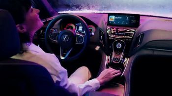 2019 Acura RDX TV Spot, 'Rainbow' Song by The Rolling Stones [T1] - Thumbnail 3