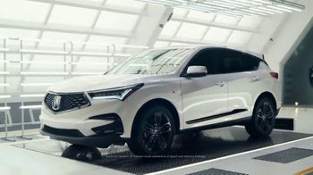 2019 Acura RDX TV Spot, 'Rainbow' Song by The Rolling Stones [T1] - Thumbnail 5