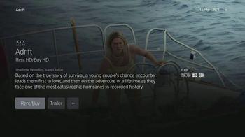 XFINITY On Demand TV Spot, 'X1: Adrift' - Thumbnail 7
