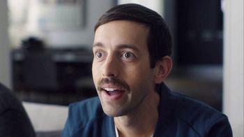 Samsung QLED TV TV Spot, 'Mustache' - Thumbnail 1