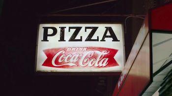 Coca-Cola TV Spot, 'Food Feuds: Pizza' - Thumbnail 1