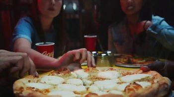 Coca-Cola TV Spot, 'Food Feuds: Pizza' - Thumbnail 3