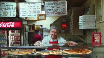 Coca-Cola TV Spot, 'Food Feuds: Pizza'