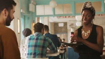 Coca-Cola TV Spot, 'Food Feuds: Pizza' - Thumbnail 8