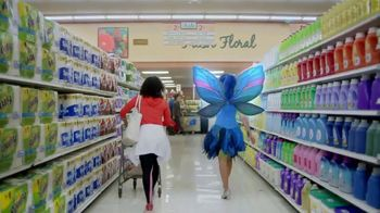 Sparkle Towels TV Spot, 'Fancy Paper Clip' - Thumbnail 10