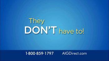 AIG Direct Life Insurance TV Spot, 'Important Message' - Thumbnail 2