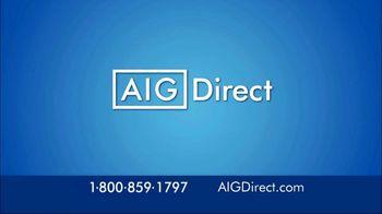 AIG Direct Life Insurance TV Spot, 'Important Message' - Thumbnail 3