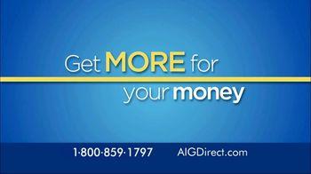 AIG Direct Life Insurance TV Spot, 'Important Message' - Thumbnail 4
