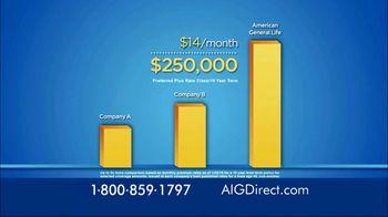 AIG Direct Life Insurance TV Spot, 'Important Message' - Thumbnail 6