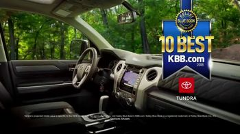Toyota TV Spot, 'Trucks for Both' [T2] - Thumbnail 4