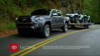 Toyota TV Spot, 'Trucks for Both' [T2] - Thumbnail 6