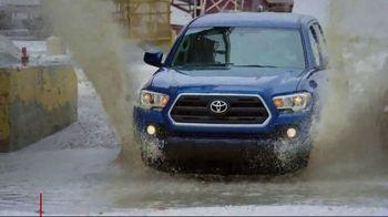 Toyota TV Spot, 'Trucks for Both' [T2] - Thumbnail 9