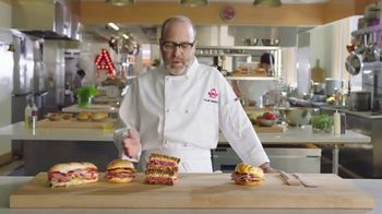 Arby's TV Spot, 'Ignore Your Instincts' Featuring H. Jon Benjamin - Thumbnail 2