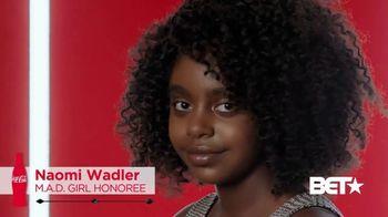 Black Girls Rock! TV Spot, 'BET: Naomi Wadler'
