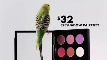 e.l.f. Cosmetics TV Spot, 'Eyeshadow Palette' - Thumbnail 1