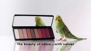 e.l.f. Cosmetics TV Spot, 'Eyeshadow Palette' - Thumbnail 9