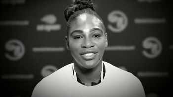 US Open TV Spot, 'She Is. We Are. Embrace All.' - Thumbnail 1