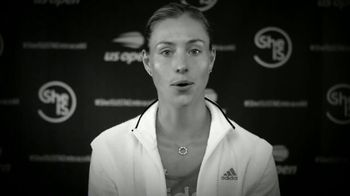 US Open TV Spot, 'She Is. We Are. Embrace All.' - Thumbnail 4