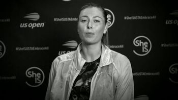 US Open TV Spot, 'She Is. We Are. Embrace All.' - Thumbnail 6