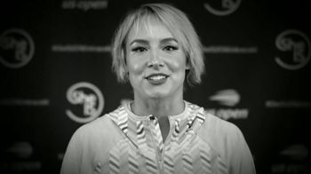 US Open TV Spot, 'She Is. We Are. Embrace All.' - Thumbnail 7