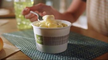 Panera Bread Mac and Cheese TV Spot, 'The Top' - Thumbnail 1
