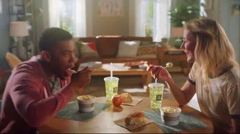 Panera Bread Mac and Cheese TV Spot, \'The Top\'