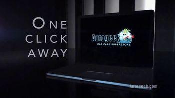 Autogeek.com TV Spot, 'Warehouse'