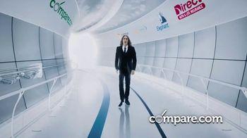 Compare.com TV Spot, 'Virtual Brokers' - Thumbnail 1