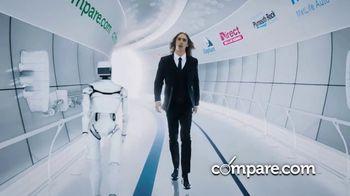 Compare.com TV Spot, 'Virtual Brokers' - Thumbnail 2