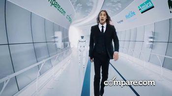 Compare.com TV Spot, 'Virtual Brokers' - Thumbnail 3