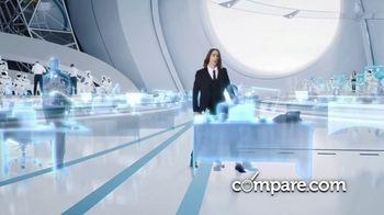 Compare.com TV Spot, 'Virtual Brokers' - Thumbnail 5