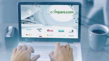 Compare.com TV Spot, 'Virtual Brokers' - Thumbnail 6