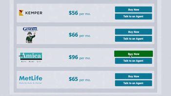 Compare.com TV Spot, 'Virtual Brokers' - Thumbnail 7