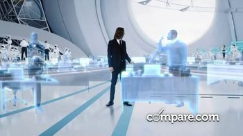 Compare.com TV Spot, 'Virtual Brokers'