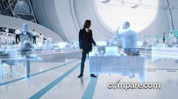 Compare.com TV Spot, 'Virtual Brokers'