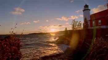 Pure Michigan TV Spot, 'A Deep Breath'