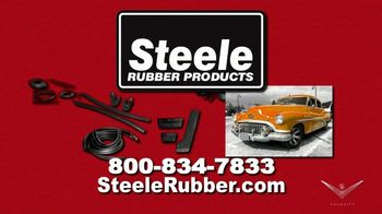 Steele Rubber TV Spot, 'Over 50 Years Experience' - Thumbnail 6